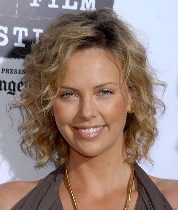 Best Short Haircut Styles For Short Curly Hair