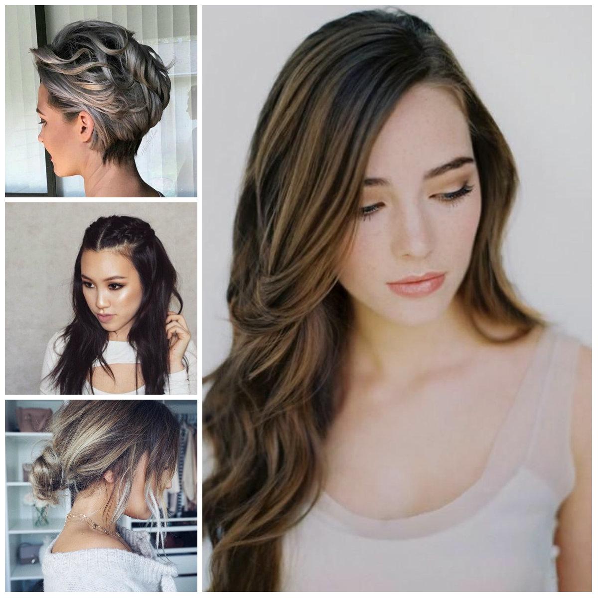 Best Wavy Hairstyles 2017