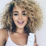 The Best Brushing Hairstyles for Curly Hairs