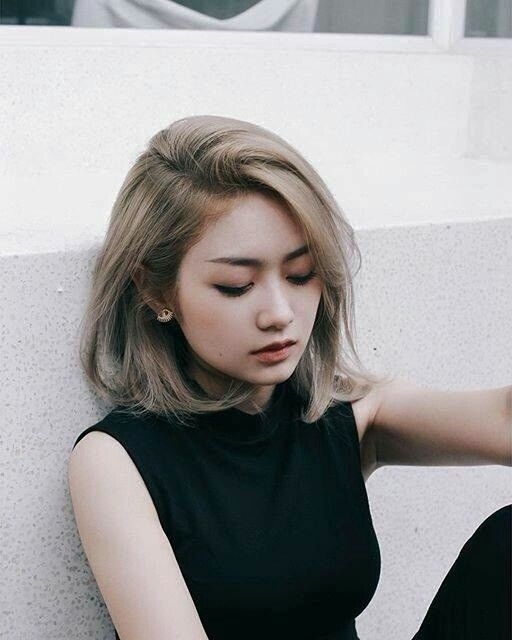 Know Some Important Fact About Korean Short Hairstyle