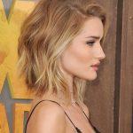 +20 Best Short Thick Wavy Hair