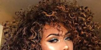 Benefits of Natural Curly Hair.