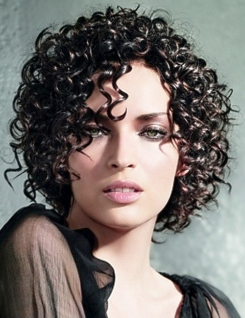Best Haircuts for Curly Hair for Women