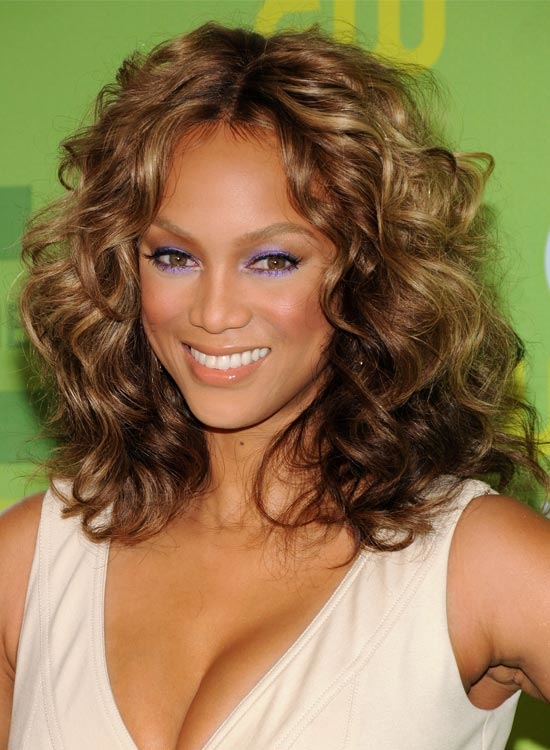 medium hair styles for curly hair bob curly hair and curly haircuts 2775