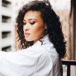 Things to Take Care of while Getting a Haircut for Curly Hair