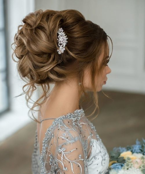 Wedding Hair 2018