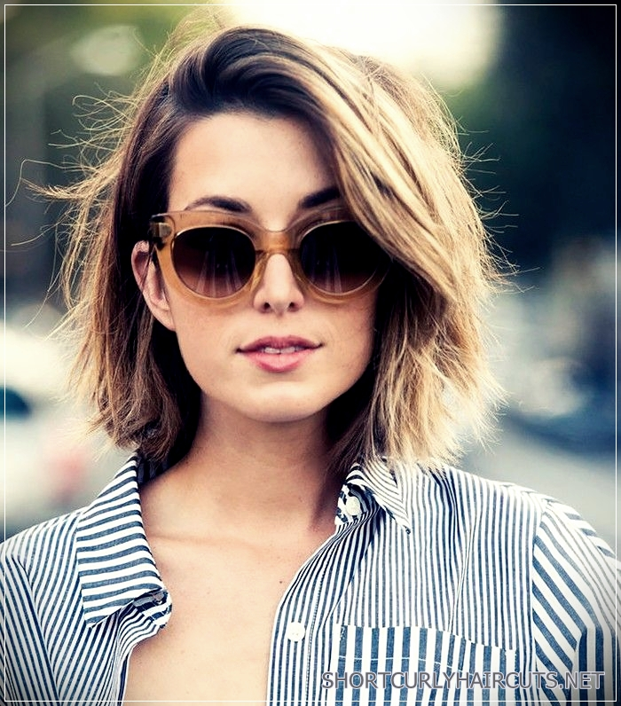 Cute Quick Haircuts for Thick Hair