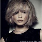 Choppy Haircuts for thick hair