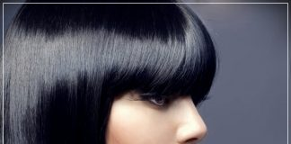 The Best Permanent Hair Color for Short Hair