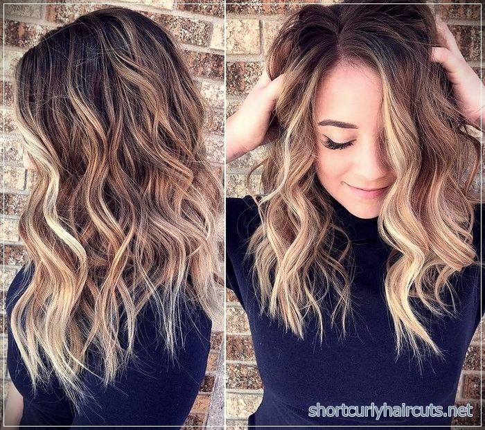 2018 hairstyles for women