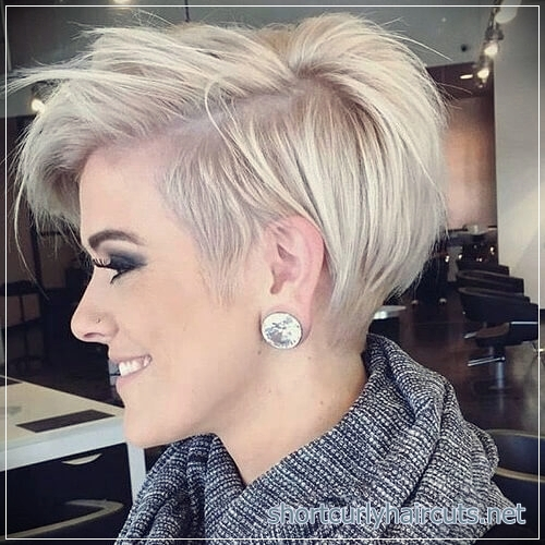 Short Haircuts for Fine Hair Will Dramatically Change Your