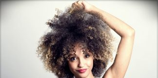 Hairstyles for every type of hair texture