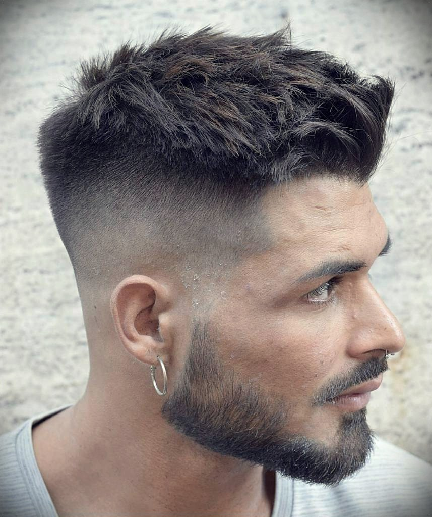 Short-haircuts-for-men-in-2018-2