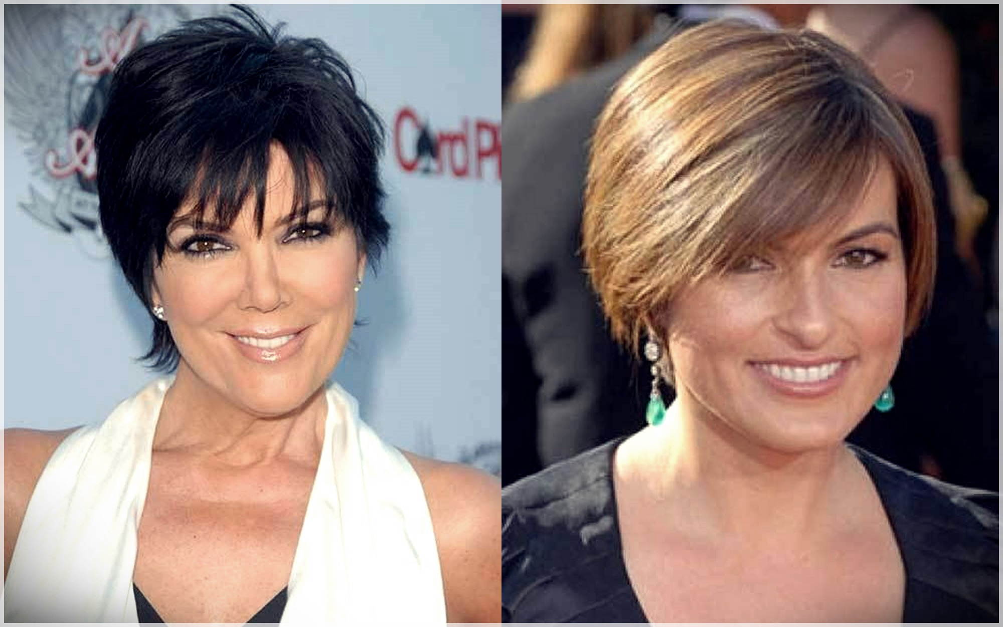 Ladies Aged Over 50 Can Look Fashionable With The Right Hairstyle