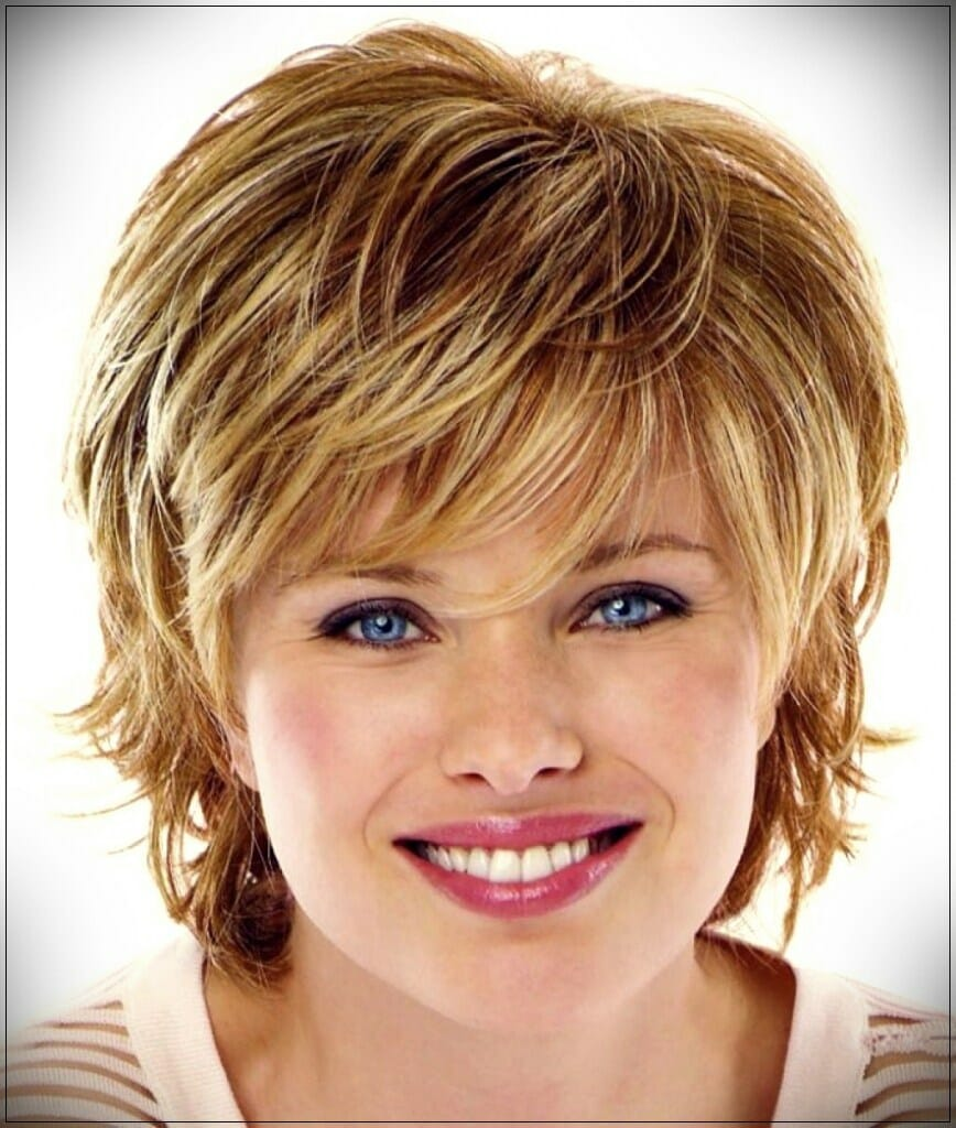 short-hairstyles-for-round-faces-3