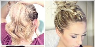 Simple and Fast Hairs
