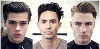 Haircuts for Men 2019