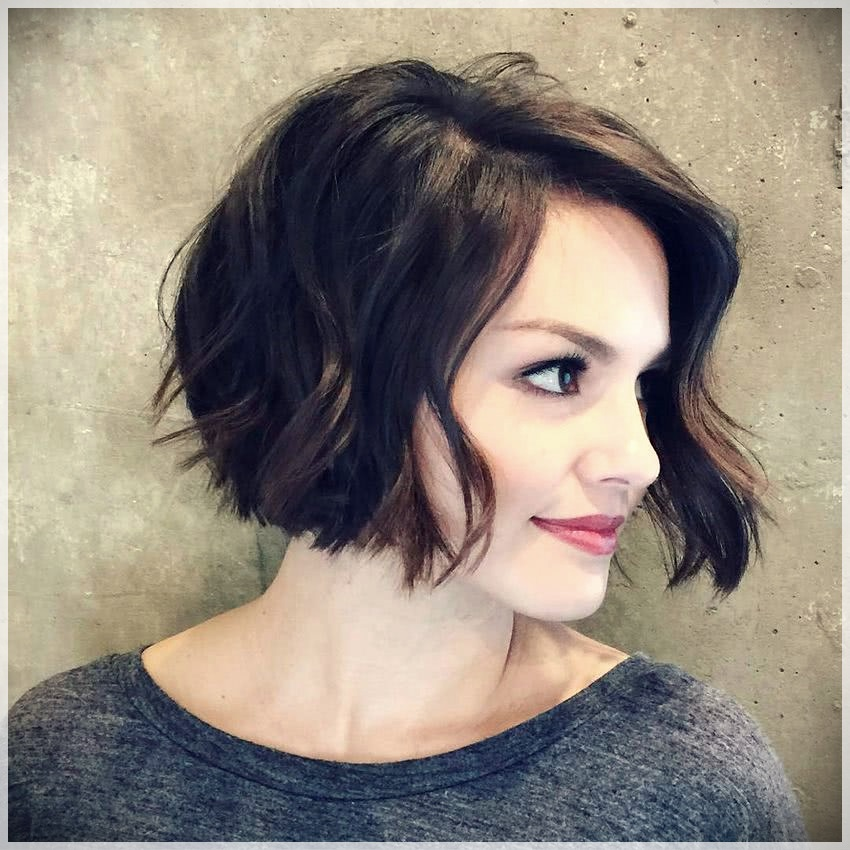 90 Bob Haircut Trends 2019