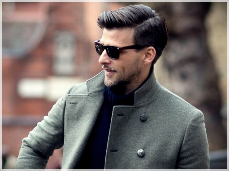 Haircuts For Men 2019 Autumn Winter Trends