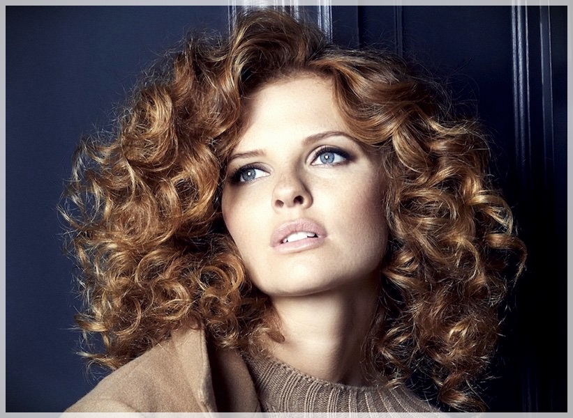 Curly Hair 2019 Long And Short Cuts The Best Hairstyles Short