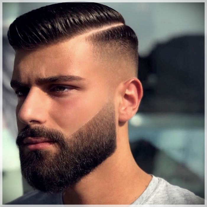 Haircuts for Man 2019: cuts, ideas and trends