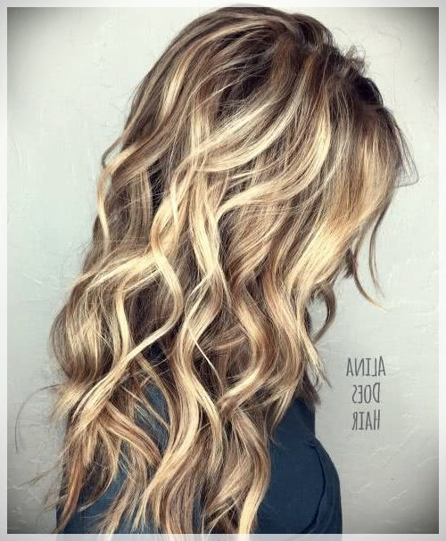 Long Haircuts 2019 Photos And Trends Short And Curly Haircuts