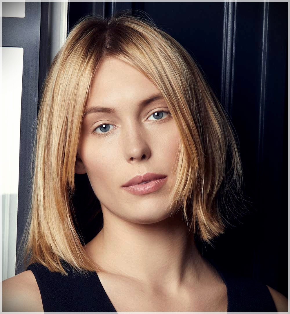 Winter Hairstyles 2019: Medium Haircuts Autumn Winter 2018 2019: The Trendy Looks