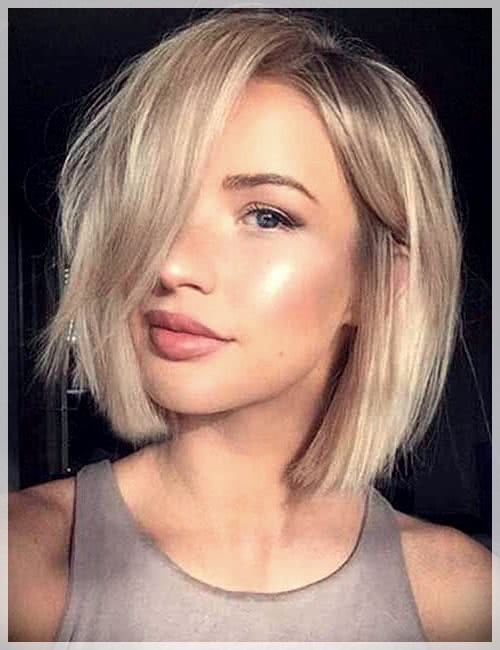 Best Short Haircuts 2019 Trends And Photos Short And Curly Haircuts