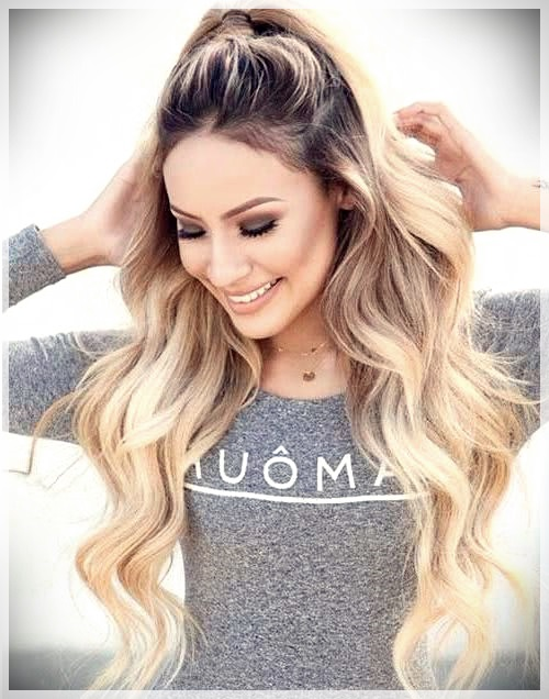 Hairstyles For Long Hair 2018 3 Short And Curly Haircuts