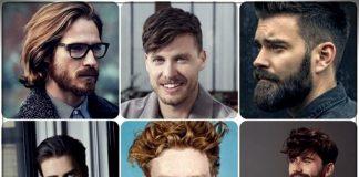 Men's Hairstyling