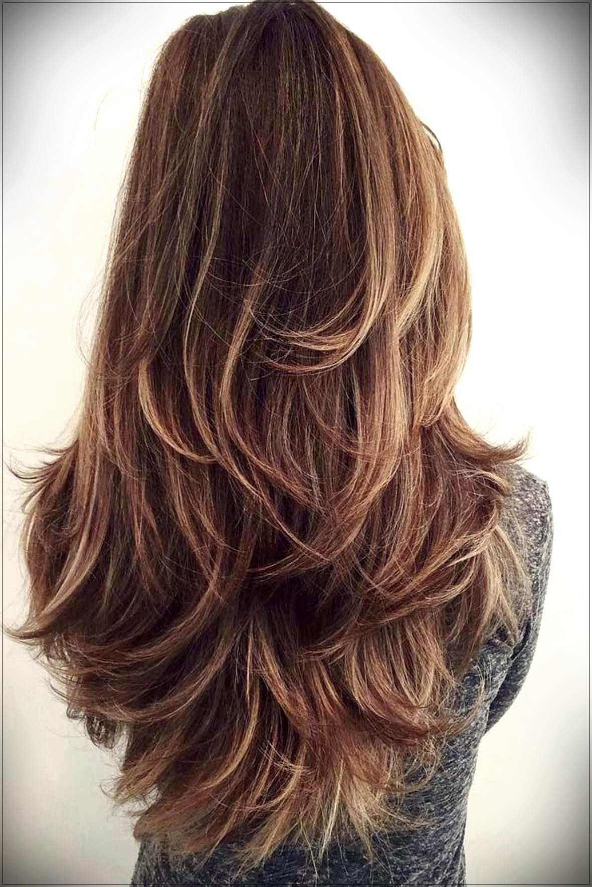Trendy Haircut Waterfall 12: Ideas for the Elegant Image