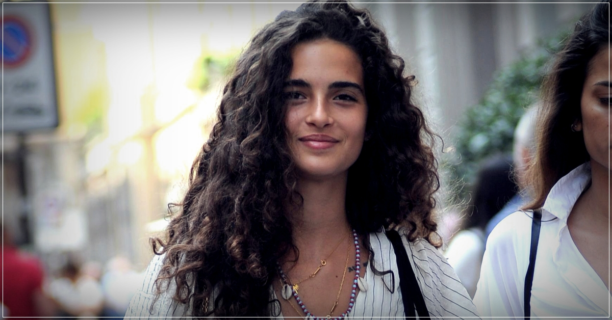 The Best Hairstyles For Girls With Curly Hair