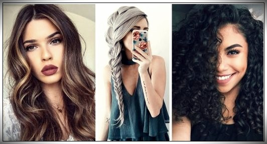 changes in your hair
