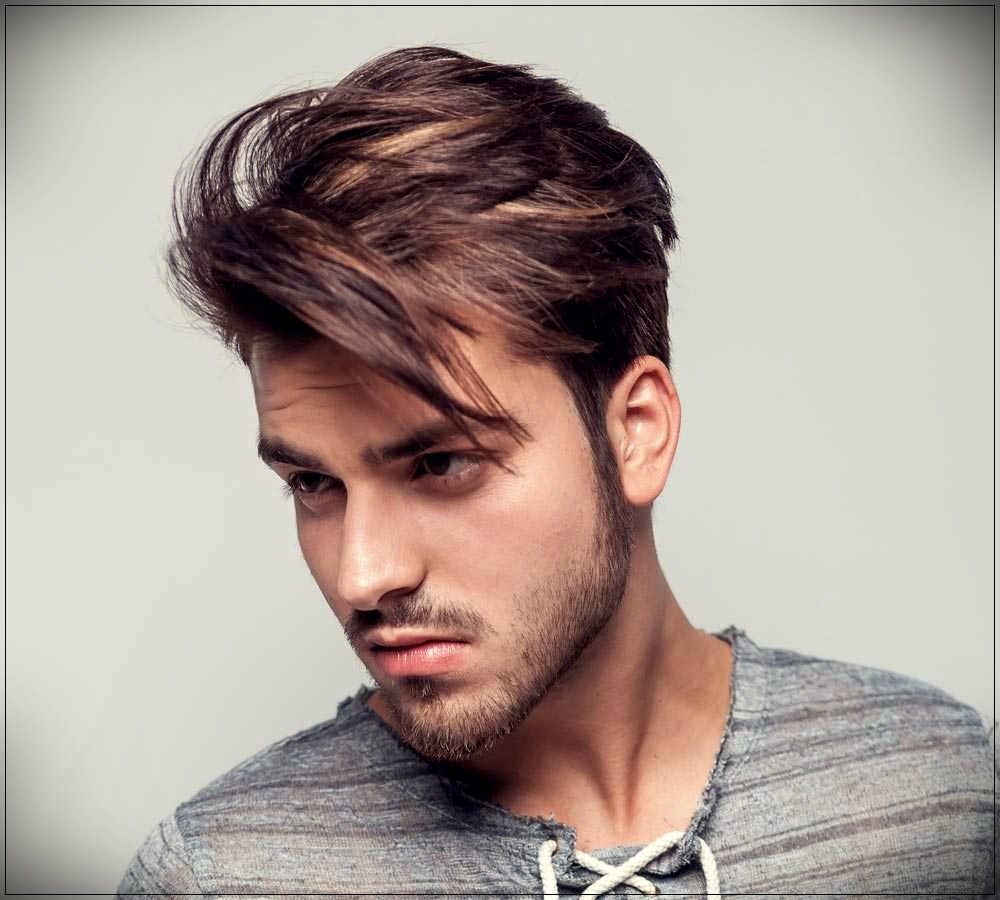 Haircuts for men 2019: Images of the most beautiful styles ...
