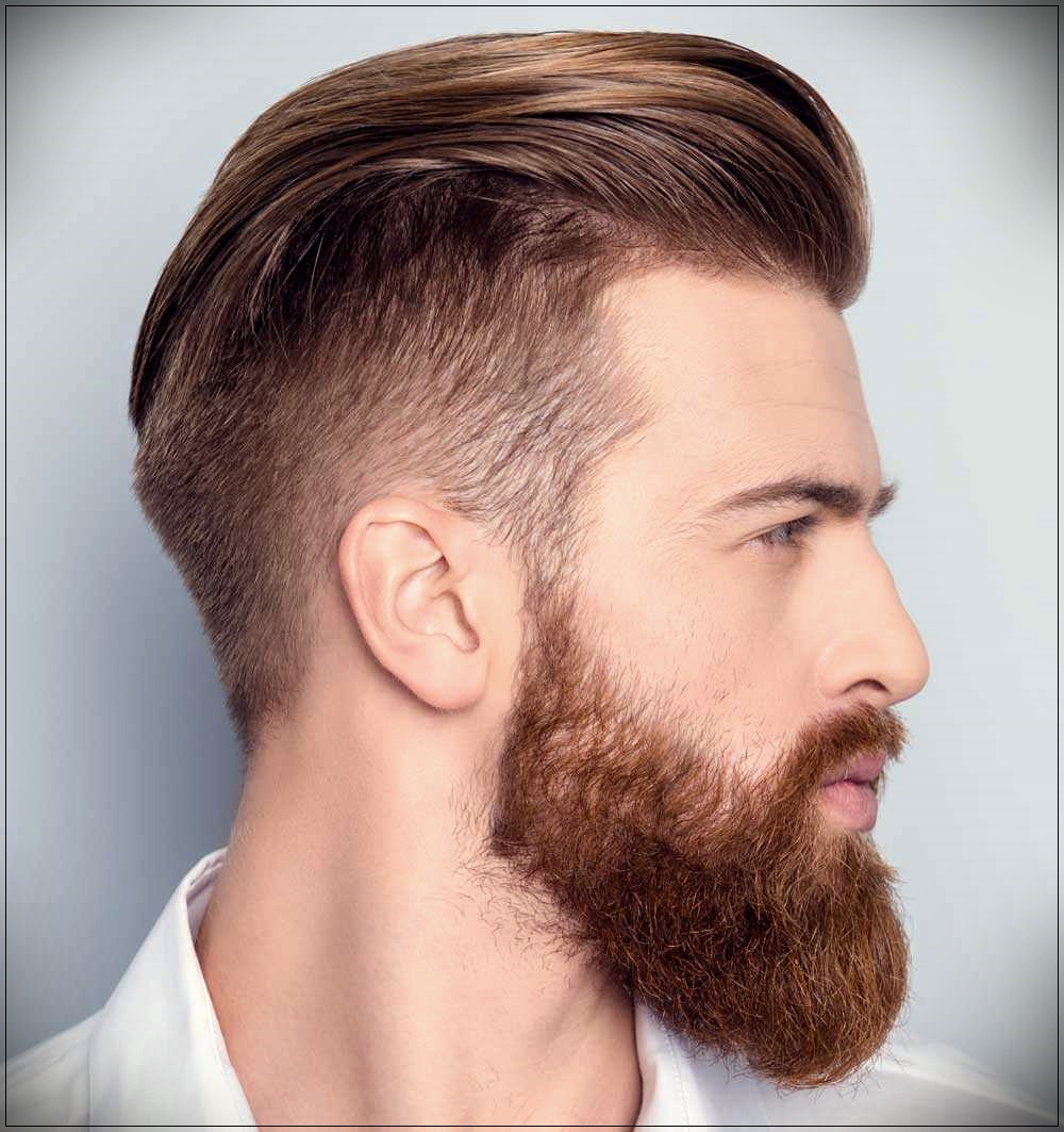 Haircuts for men 2019: Images of the most beautiful styles!