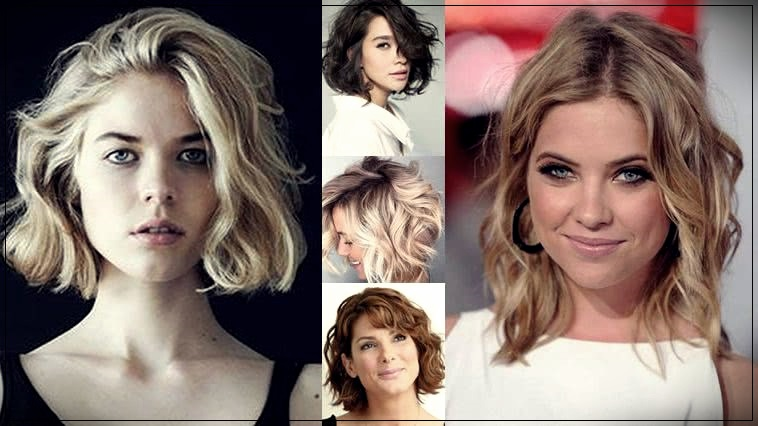 Wavy Hairstyles 2019