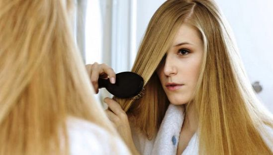 Scalp scrub: the secret to having healthy and beautiful hair