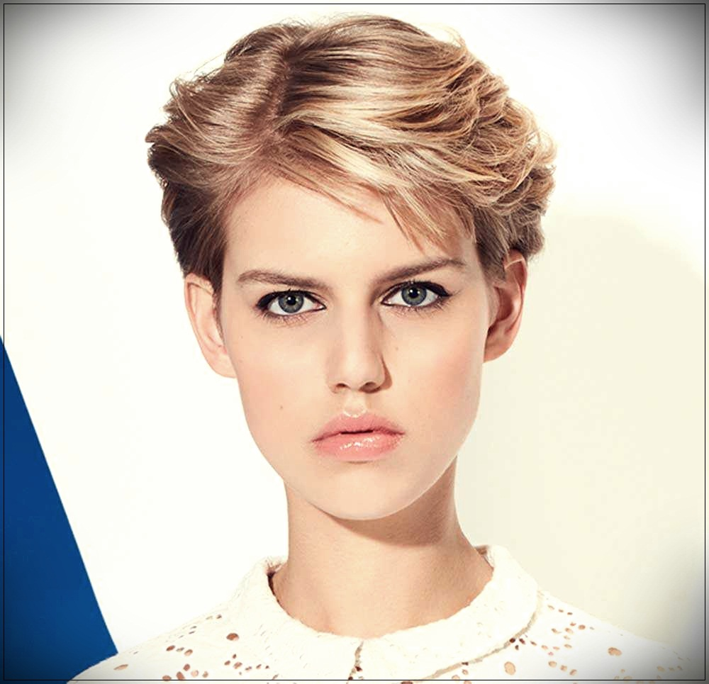 Short Haircuts 2019 Spring Summer The Trendy Looks
