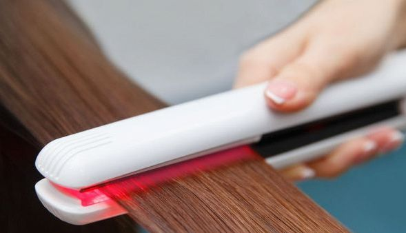 Best hair straightener