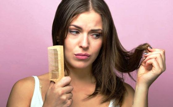 Causes and cures of thinning hair