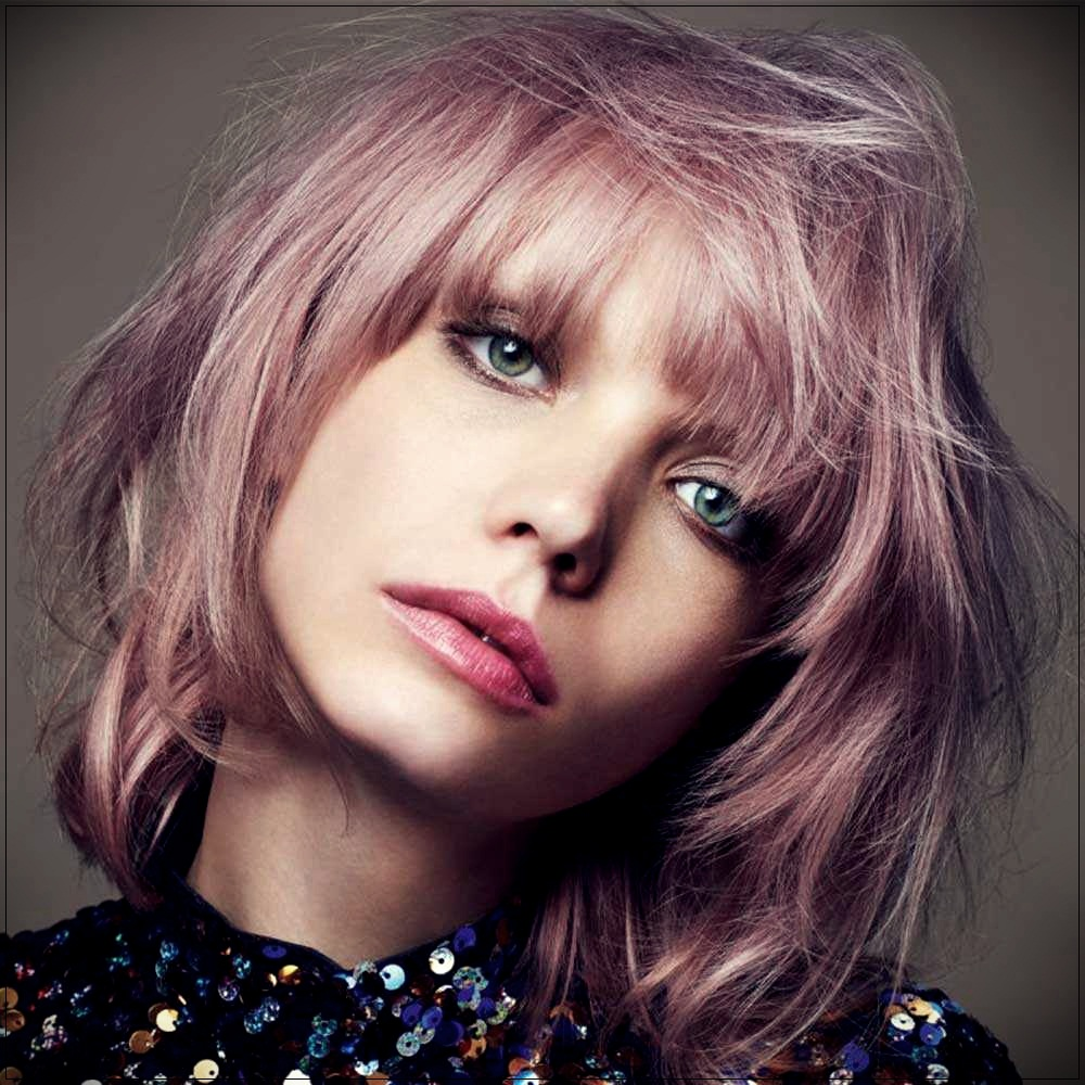 New Hair Trends 2019: Hair Color 2019 Spring Summer: All The Trends