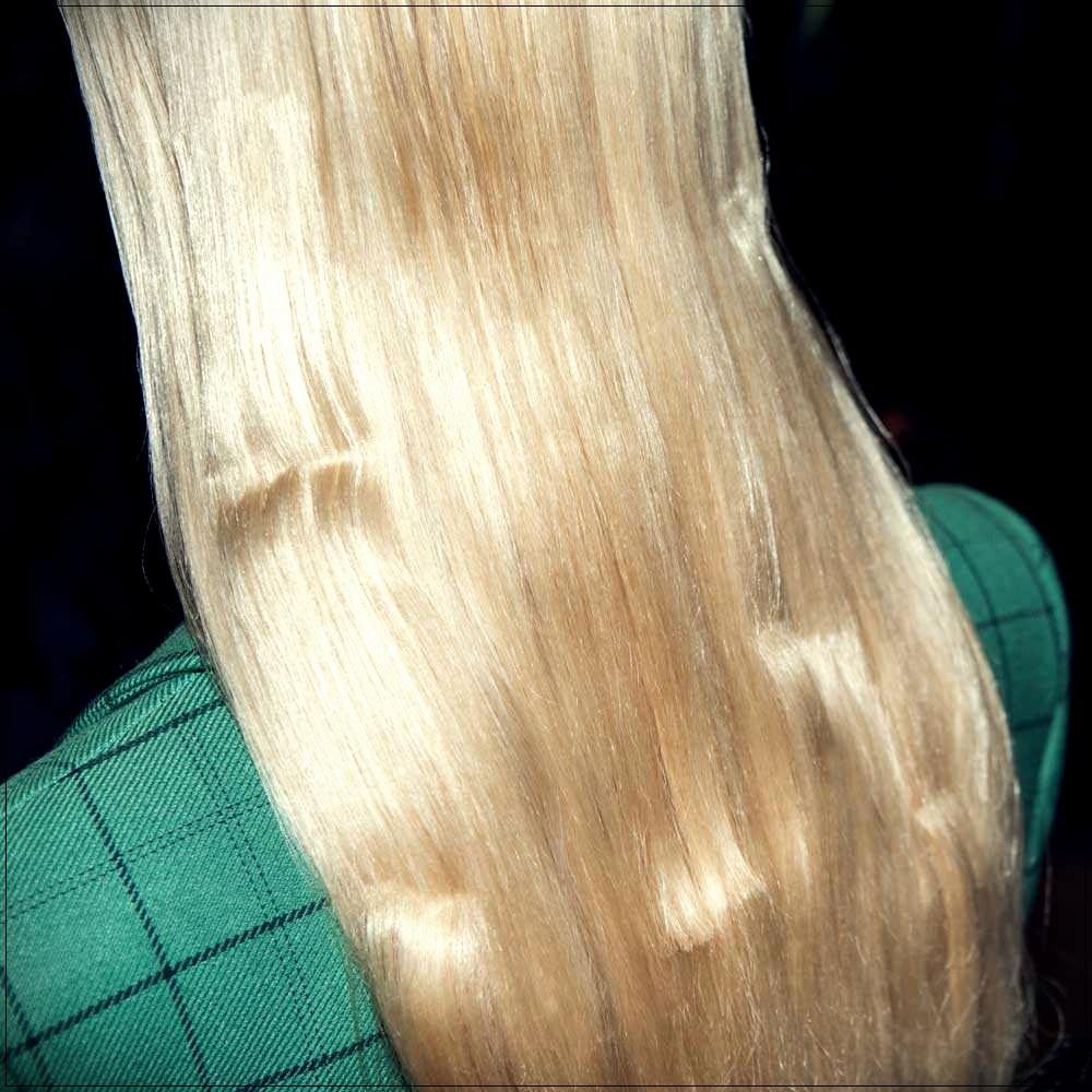 Hair Trends Fall 2019
