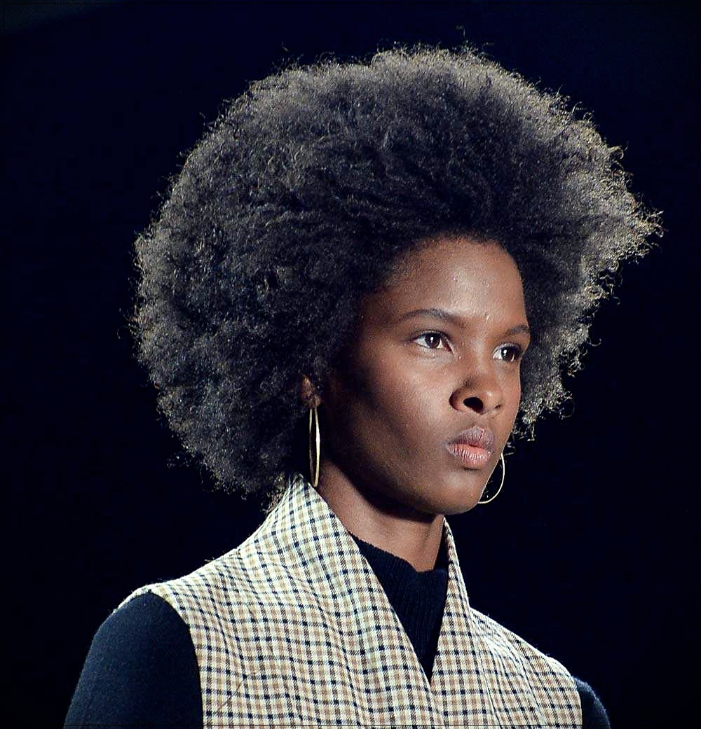 Hair Trends Fall Winter 2019 2020: the looks of the ...