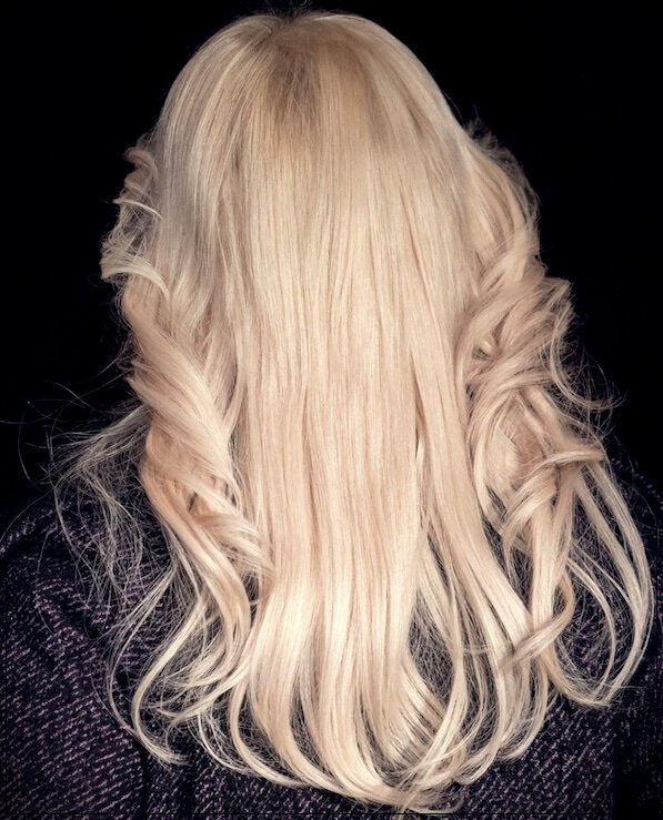 Winter Hairstyles 2019: 2020: Cuts And Colors In Photos
