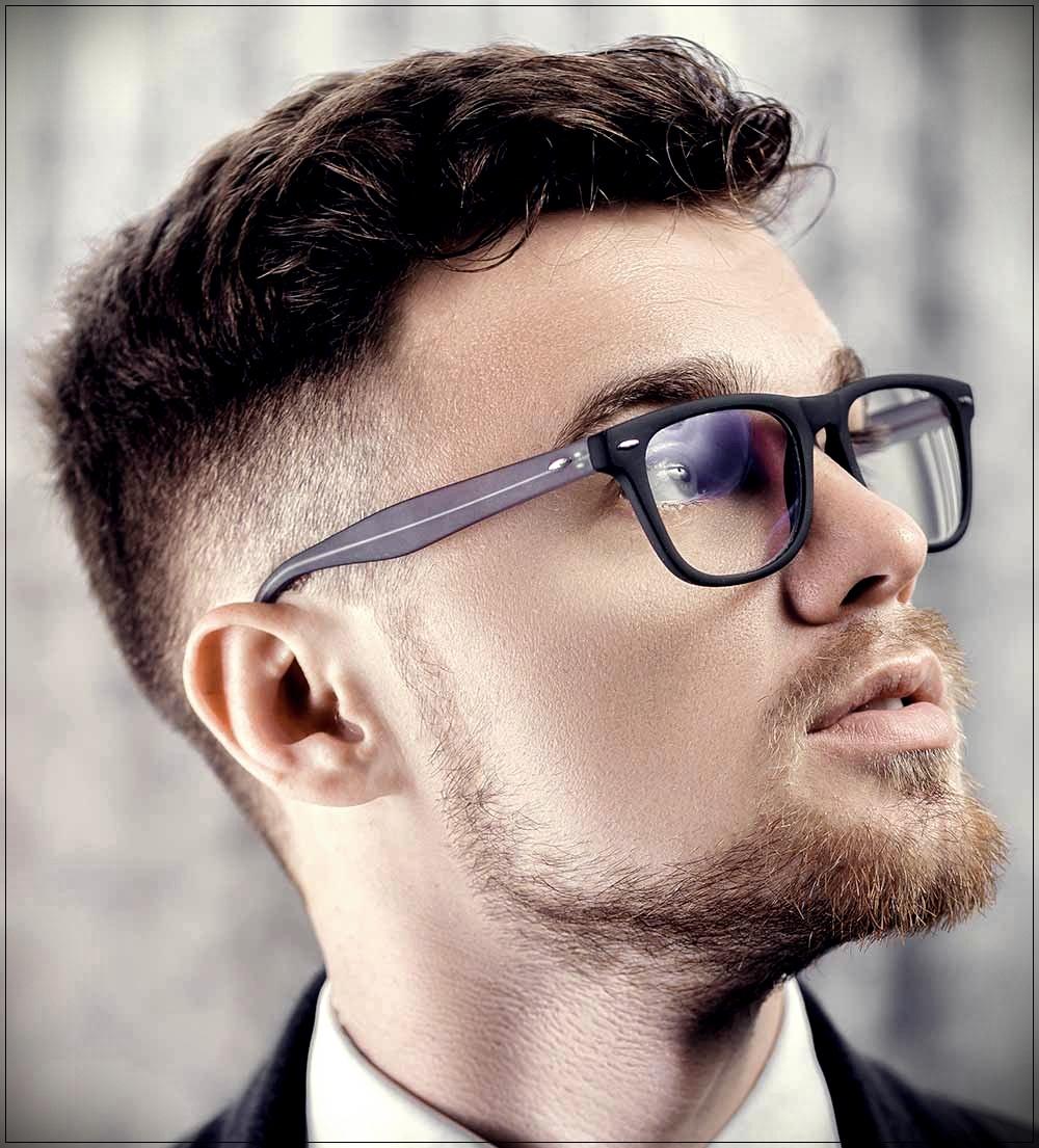 Men\'s hairstyles: 50 photos with trendy looks!