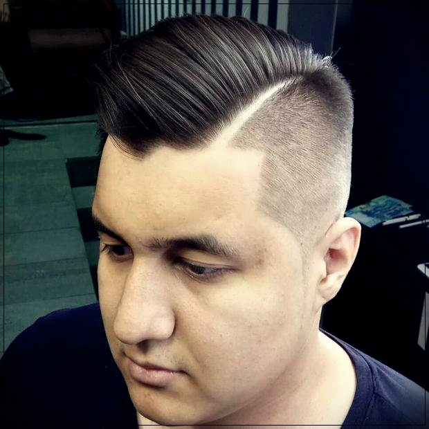 2019-2020 men\'s haircuts for short hair