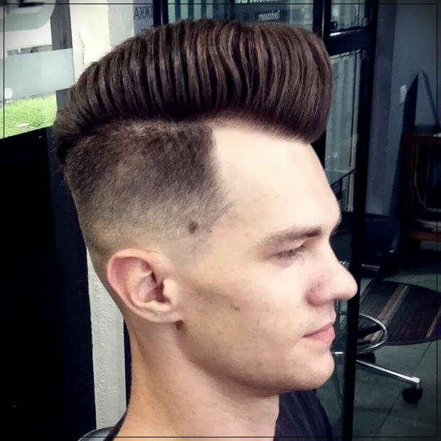2019-2020 men\'s haircuts for short hair