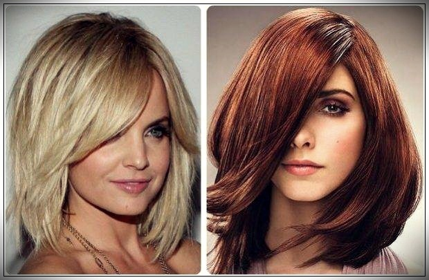 Hair styling 2019 2020
