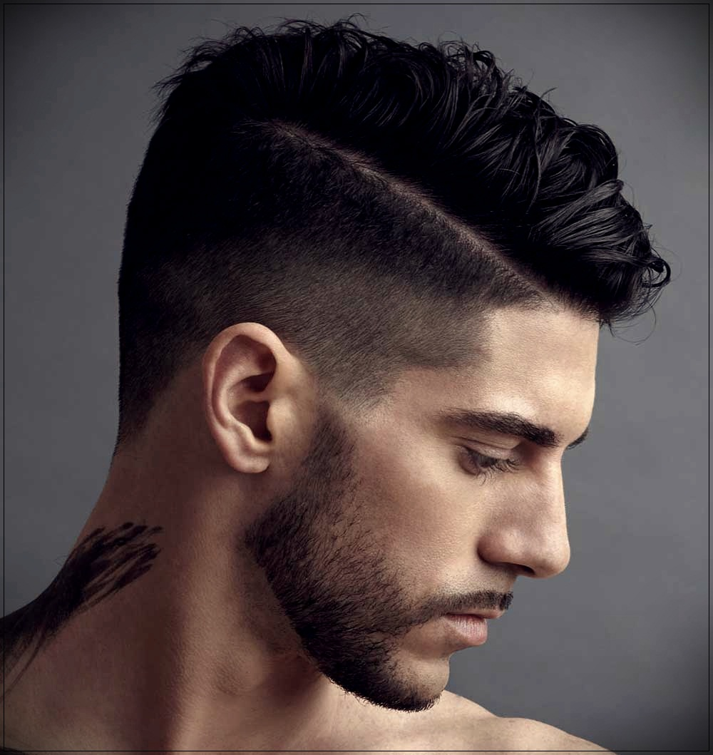 Men S Hair Summer 2019 60 Images Of Trendy Cuts