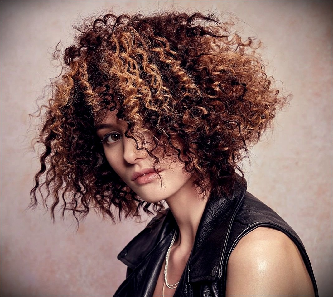 Curly Hair 2019 Summer Ideas Cuts And Trends